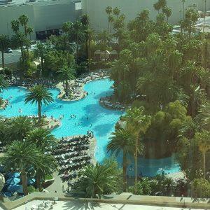 Mirage Vegas Pool