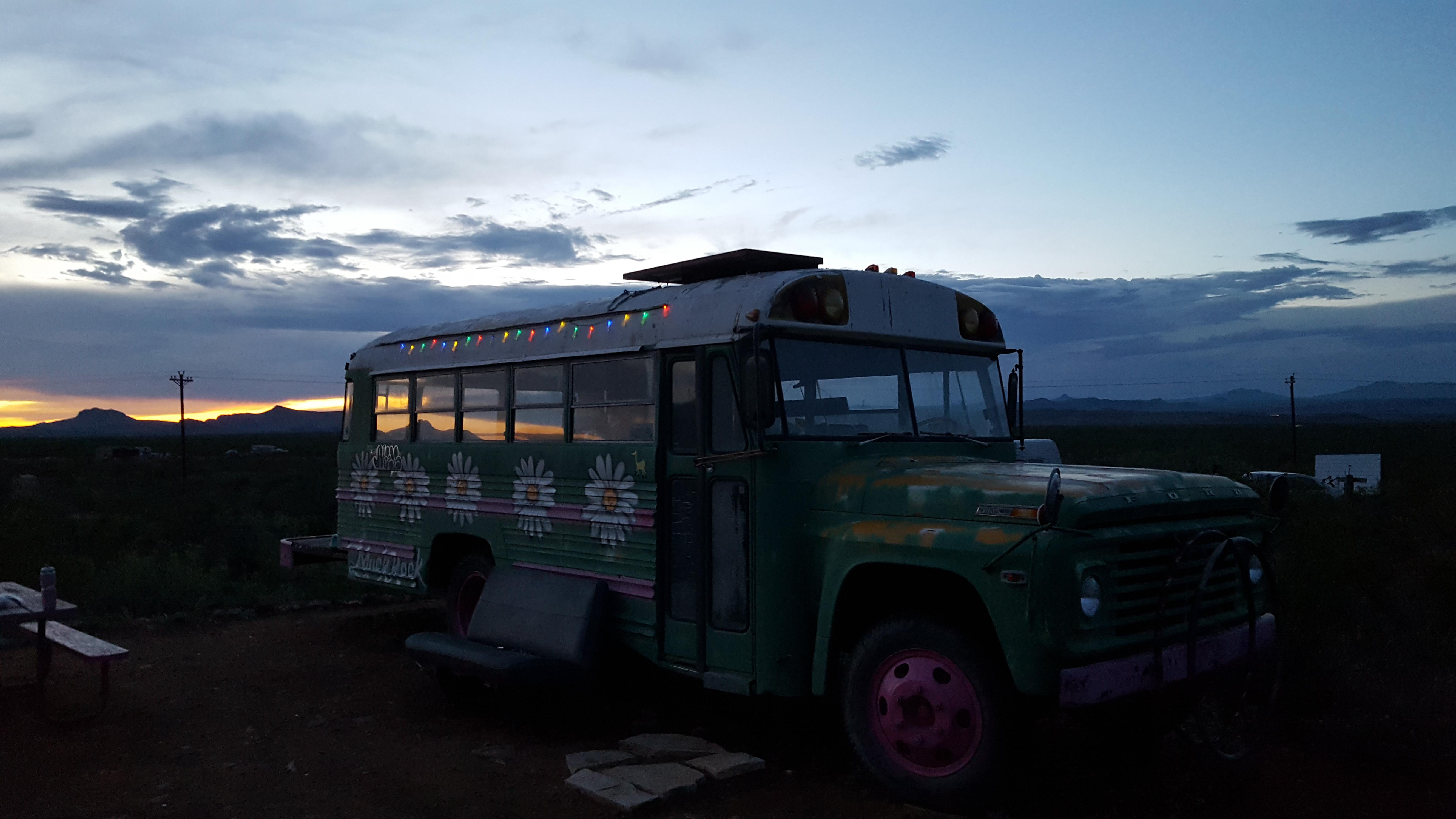 Franny, Tin Valley Retro Rentals