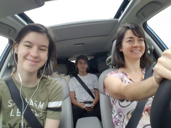 West Texas Gypsy Road Trip, Part 1